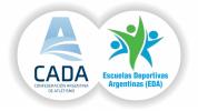 Escuelas deportivas de atletismo 2021